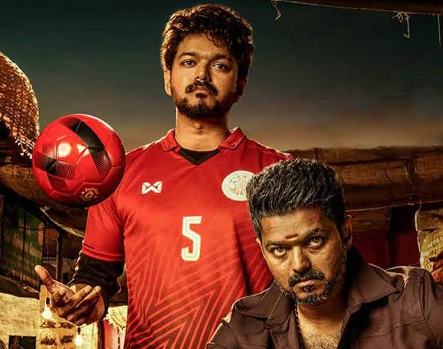 Vijay's Bigil trailer, Shah Rukh Khan calls it Chak De on steroids