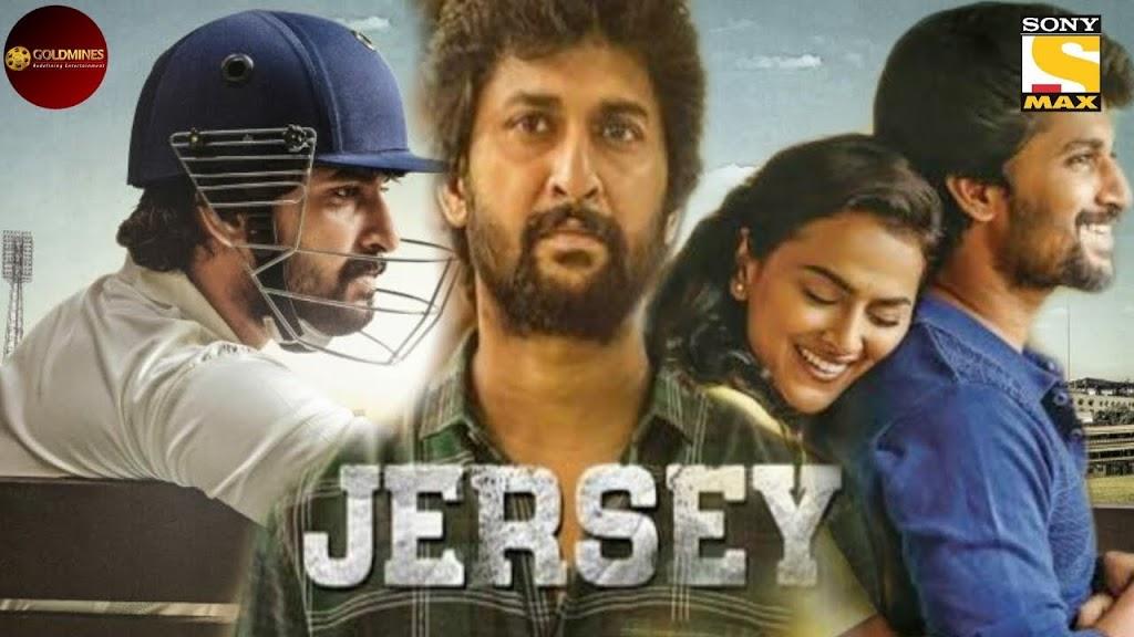 Jersey Hindi Dubbed Full Movie 2019