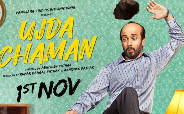 Ujda Chaman Hindi Full Movie