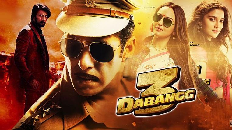 Dabangg 3 Hindi Movie 2019 Review