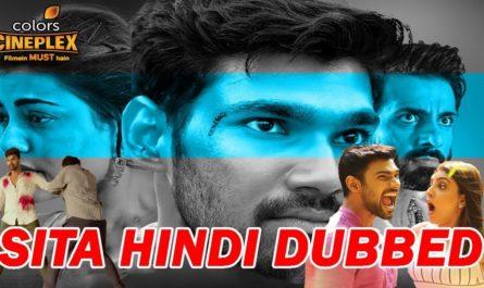 Sita hindi dubbed Movie