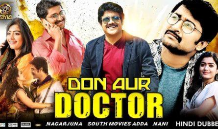 ddon aur doctor hindi dubbed movie