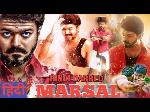 Marsal Hindi Dubbed Full Movie
