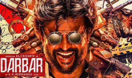 darbar hindi Movie