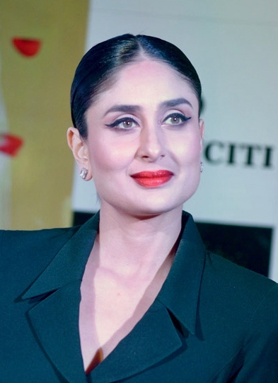 Kareena  in Good Newwz