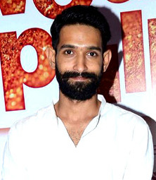 Vikrant in Chhapaak Movie