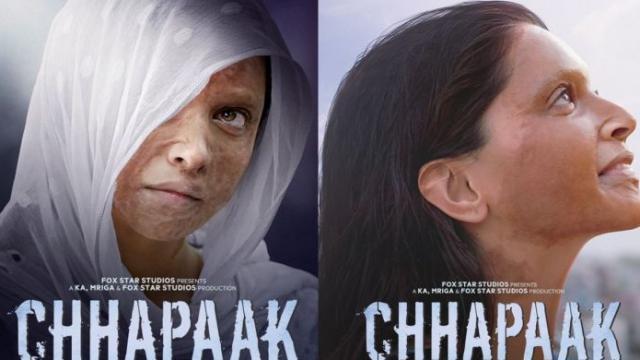 Chhapaak Hindi movie|Chhapaak Movie Review