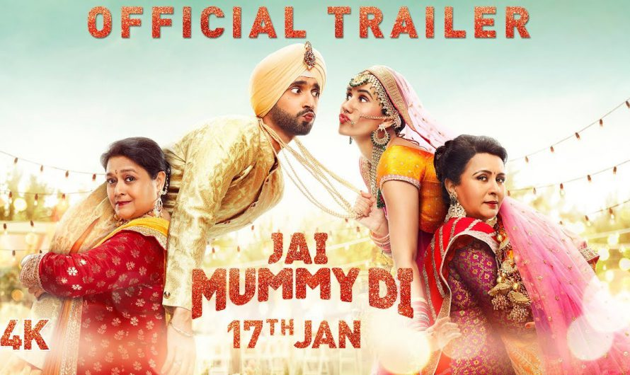 Jai Mummy Di Hindi Full Movie| Review