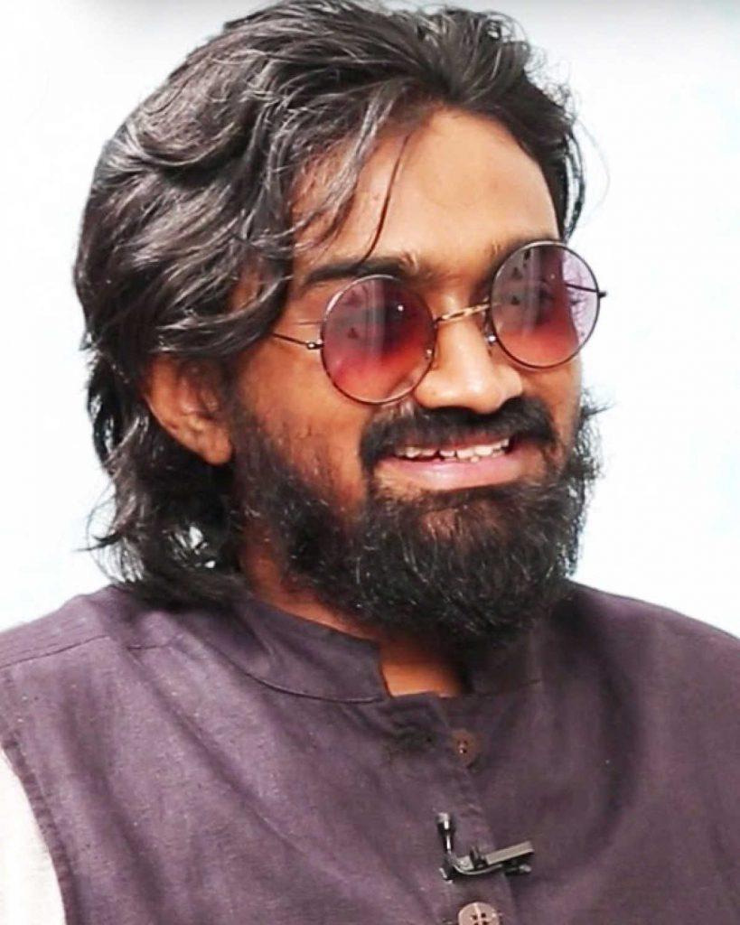 RAhul in Ala Vaikunthapurramuloo