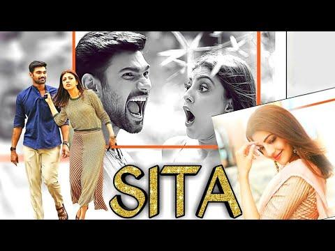 Sitaram Hindi Dubbed Full Movie | Sita Movie In Hindi