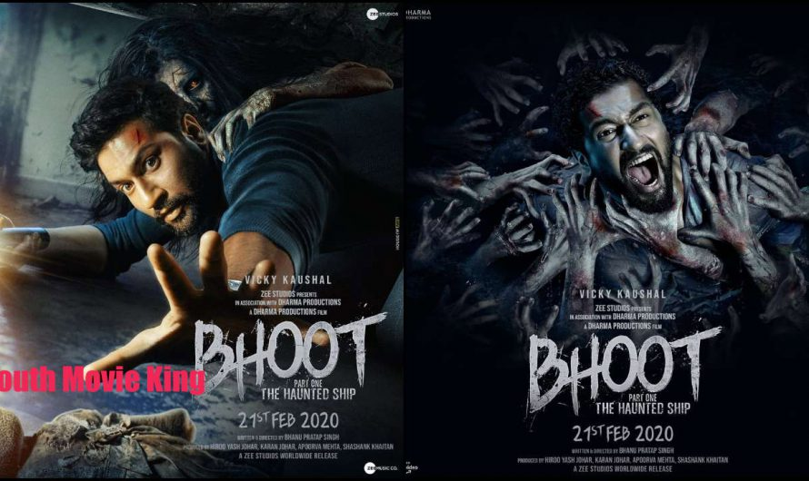 Bhoot Part One: The Haunted Ship Hindi Movie