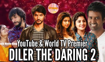 Diler The daring 2 hindi dubbed movie