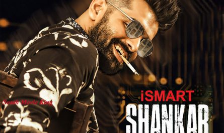 Ismart shankar Hindi dubbed Movie