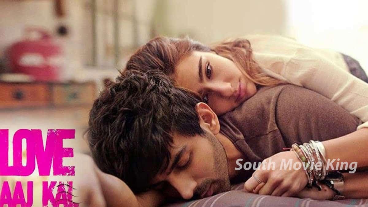 Love aaj Kal Hindi movie