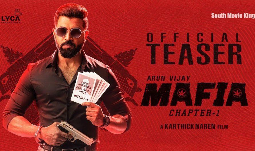Mafia: Chapter 1 Tamil Movie | Mafia Leaked
