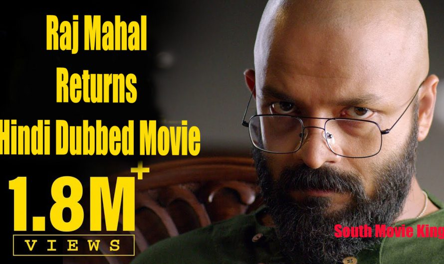 Raj Mahal Returns | Pretham Hindi dubbed Movie