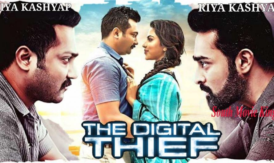 The digital Thief dubbed in Hindi | Thiruttu Payale 2