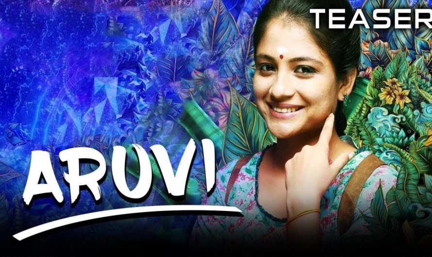 Aruvi Hindi Dubbed Movie| Aruvi  Tamil Movie
