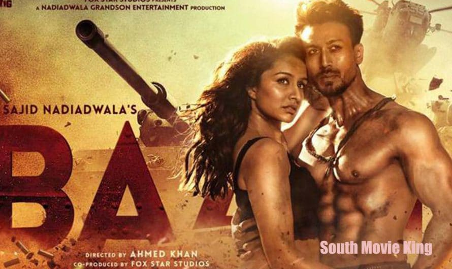 Baaghi 3 Hindi Full Movie| Baaghi 3 Movie Leaked