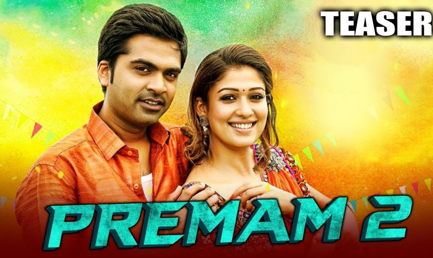 Premam 2 Hindi Dubbed Movie | Idhu Namma Aalu