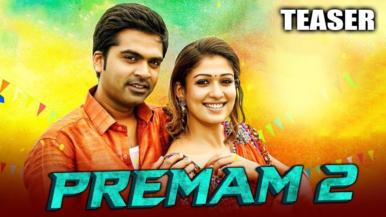 Premam 2 Hindi dubbed Movie