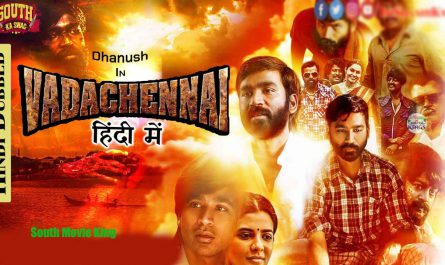 Vada Chennai hindi dubbed movie