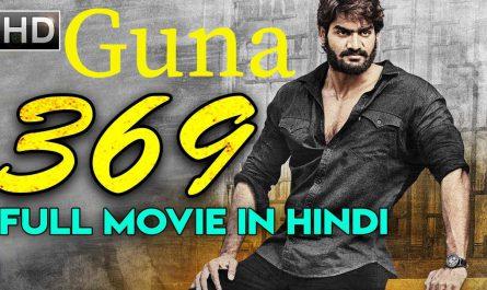 Guna 369 Hindi dubbed Movie